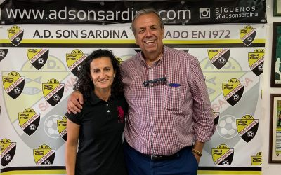 COMUNICADO DE LA JUNTA DIRECTIVA DE LA A.D. SON SARDINA