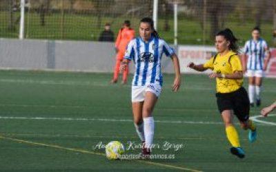 Crónica 1ª Nacional Femenina: AD Son Sardina 0-0 Balears FC