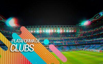 Plataforma de Clubes de Futbol de Palma